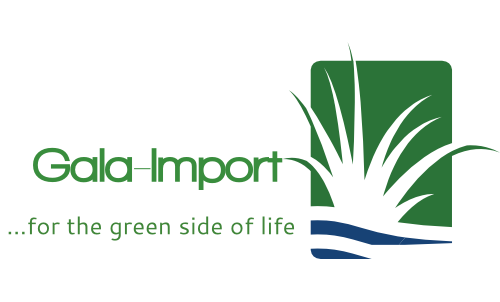GALA-IMPORT | ...for the green side of life